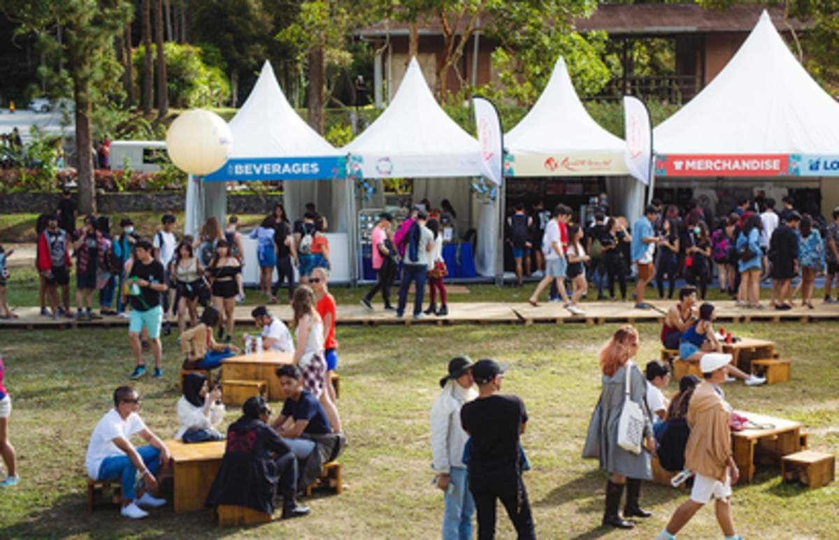 How To Get To Good Vibes Festival Malaysia In Genting