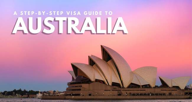 A Step By Step Guide On How To Apply For A Tourist Australian Visa For Filipinos Klook Travel Blog