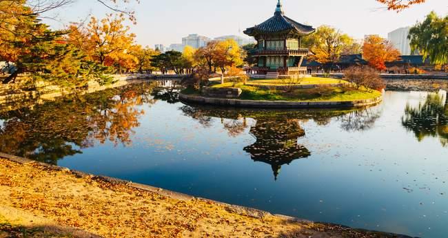 Panduan Menentukan Waktu Terbaik Mengunjungi Korea Selatan Di Musim Gugur Klook Blog