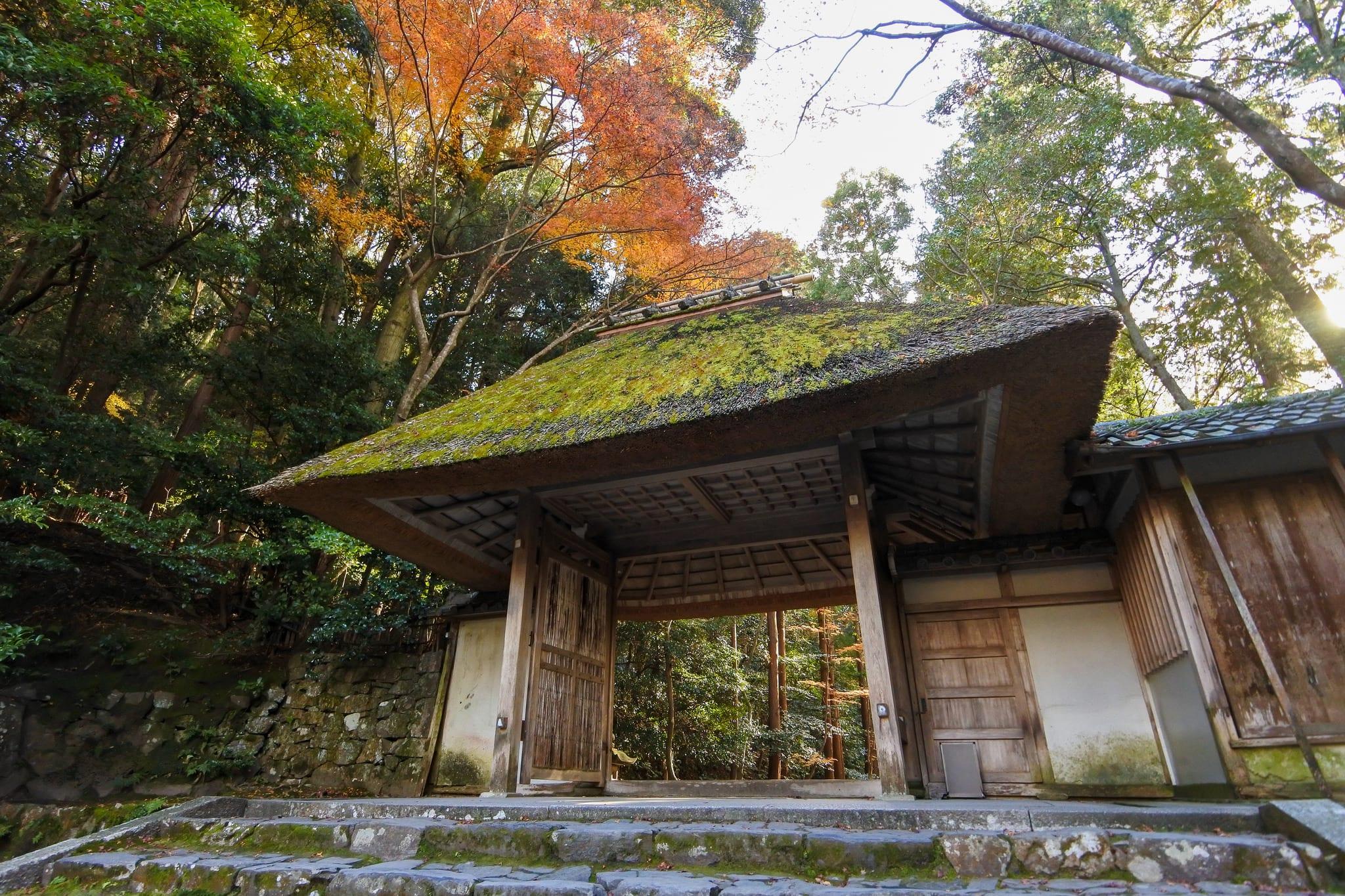 วัดโฮเน็นอิน ( Honen-in Temple)