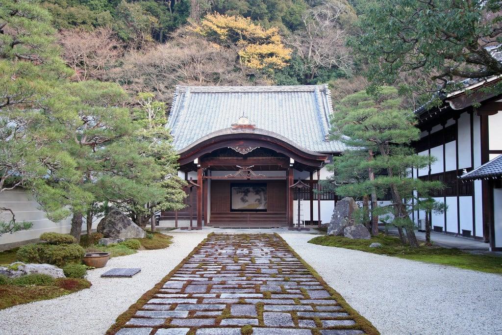 วัดนันเซ็นจิ(Nanzen-ji)