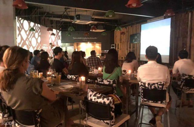 Jimami Tofu 5D Dining Experience