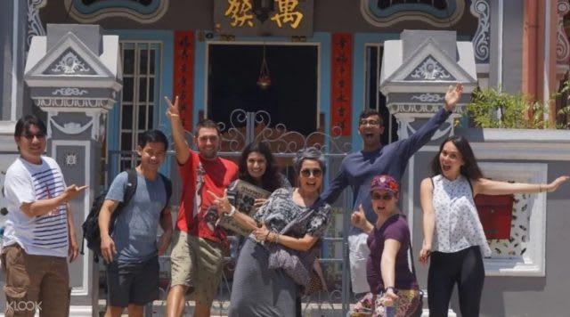 ทัวร์ชิมอาหารวีแกน ในย่านเกลัง เซอไร (พิเศษเฉพาะช่วงเทศกาลอาหารสิงคโปร์)