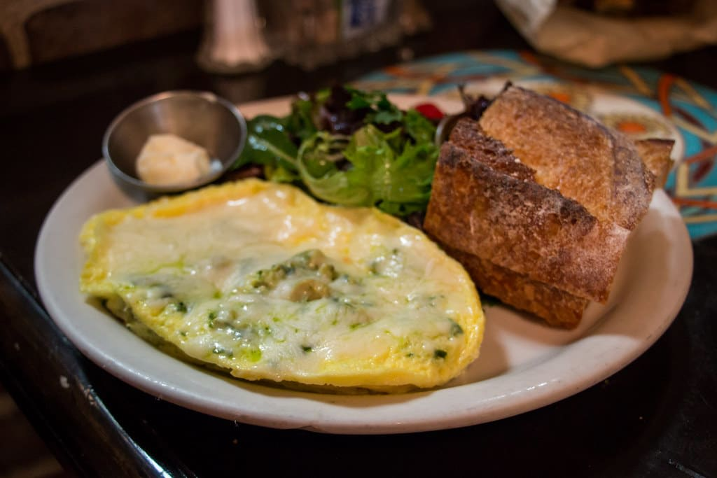 Urth Caffe – Classic LA Hotspot