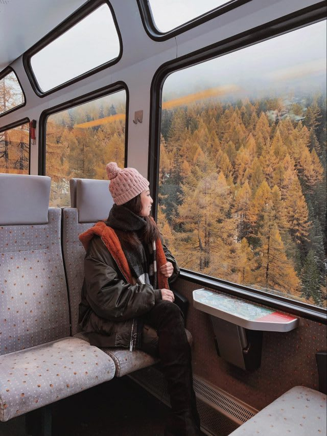 europe train tickets klook