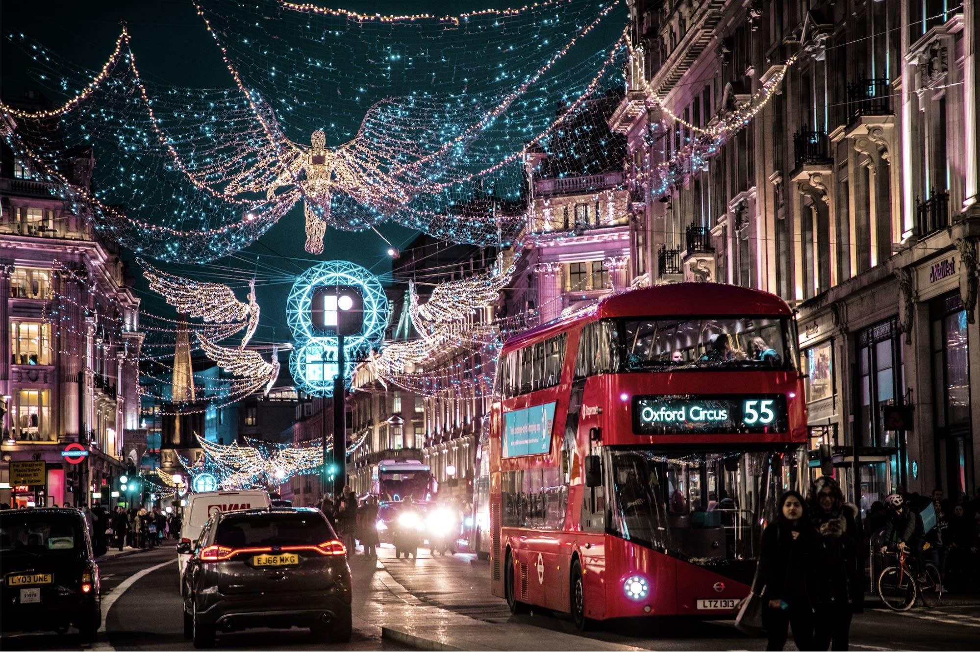 เที่ยวลอนดอน 5 วัน 4 คืน งบไม่ถึง 45,000 บาท