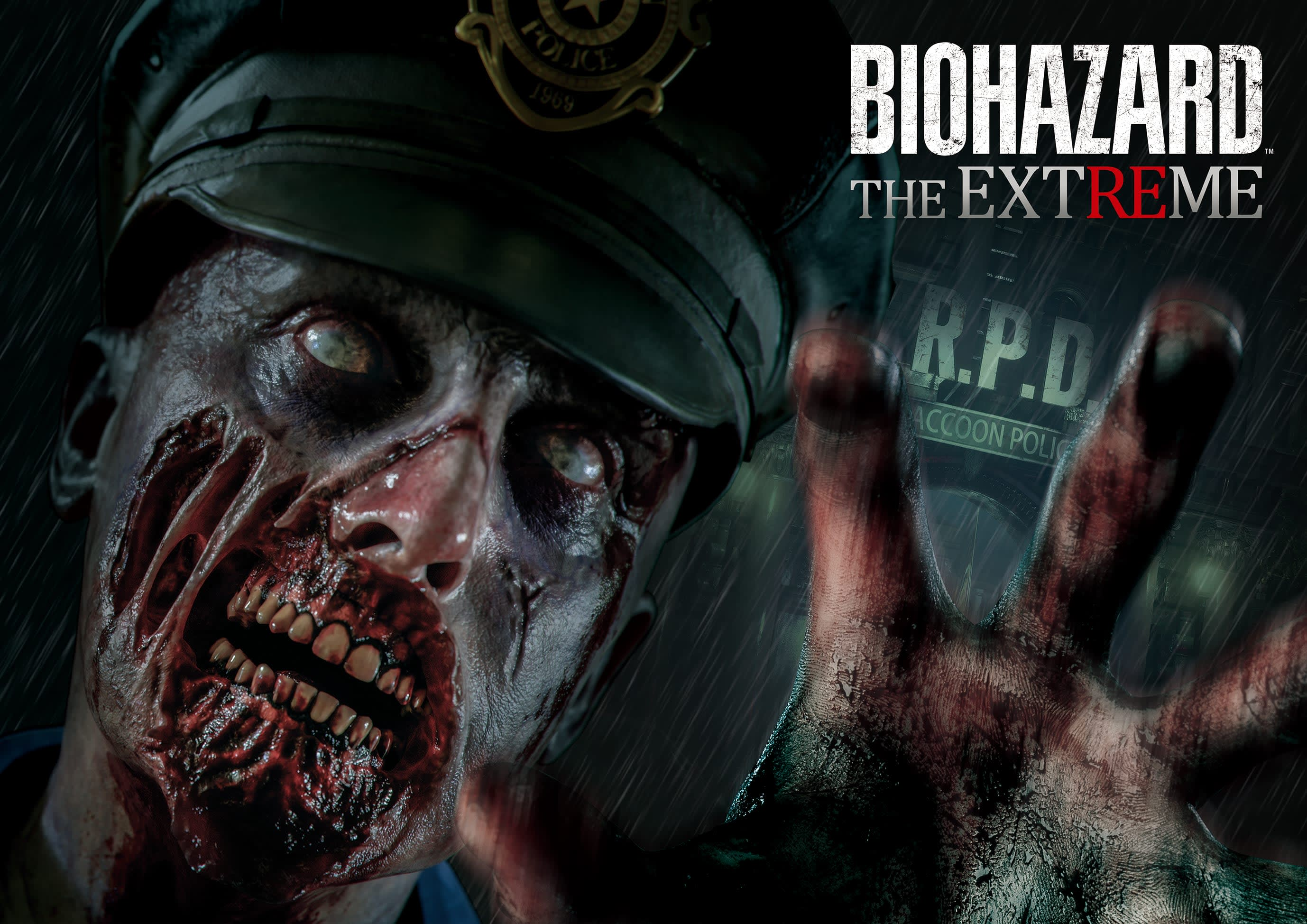 Biohazard: The Extreme