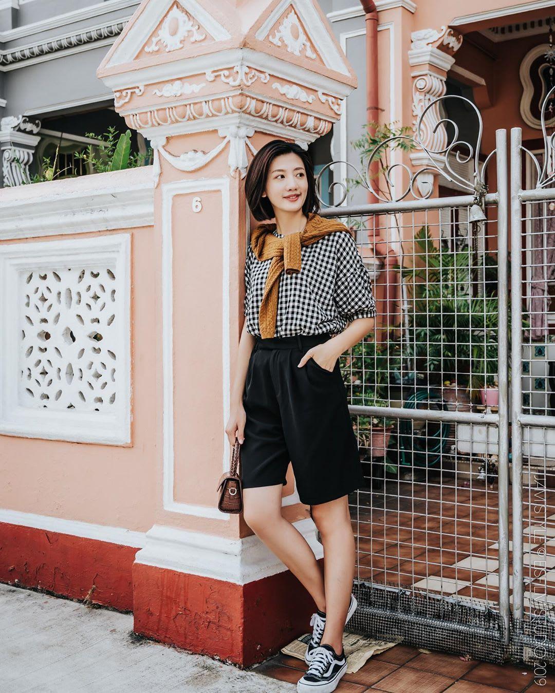 Joo Chiat สิงคโปร์
