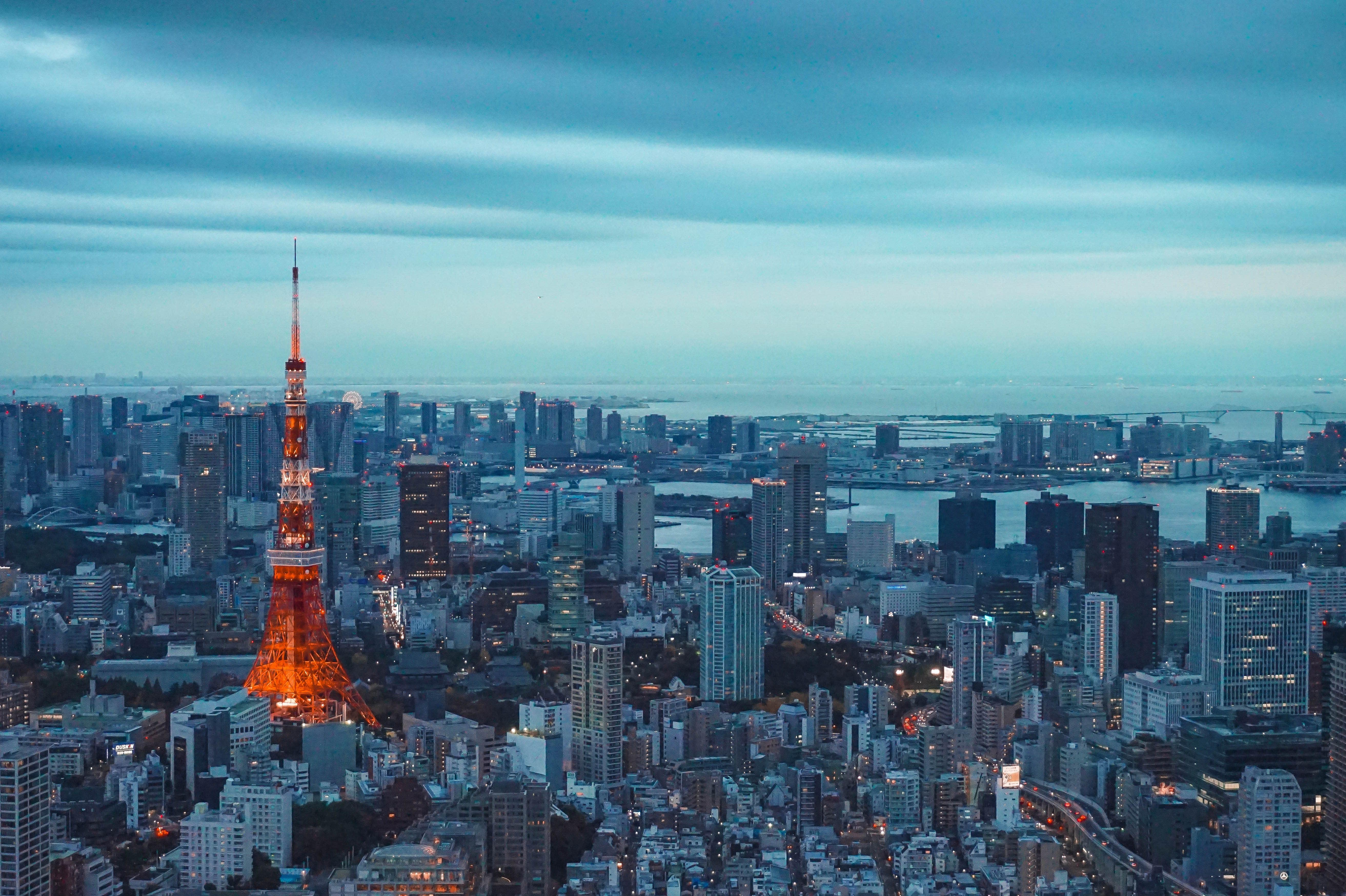 ทดสอบความกล้ากับ 10 หนังสยองขวัญจากญี่ปุ่นที่ต้องดูให้ได้ในฮาโลวีนปีนี้!