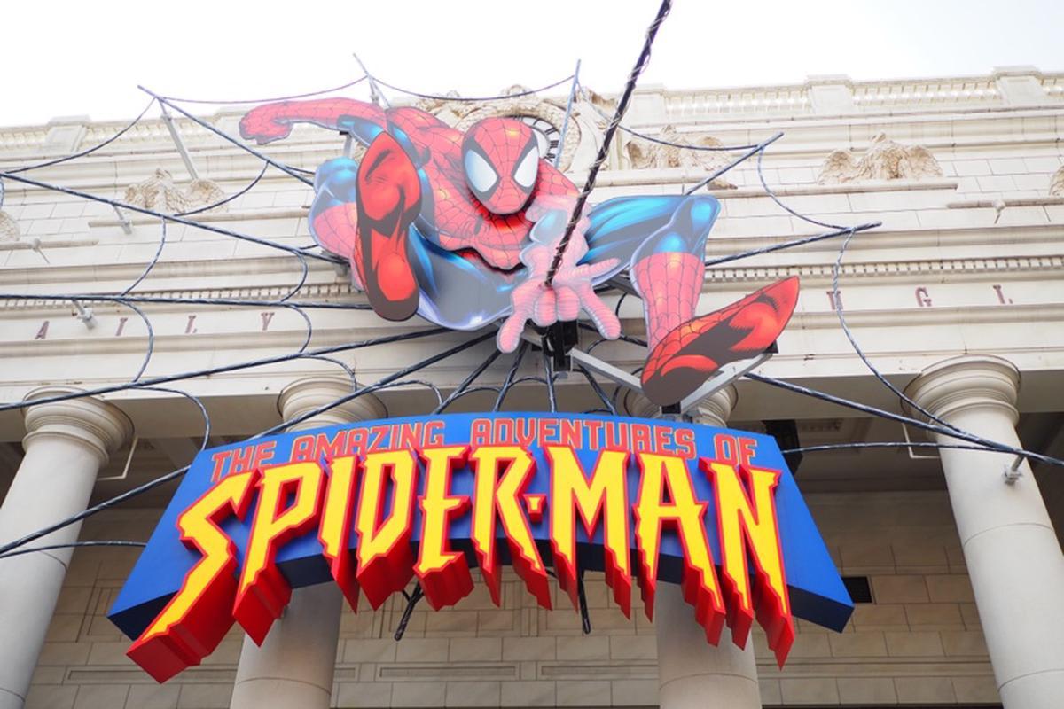 spider-man-usj