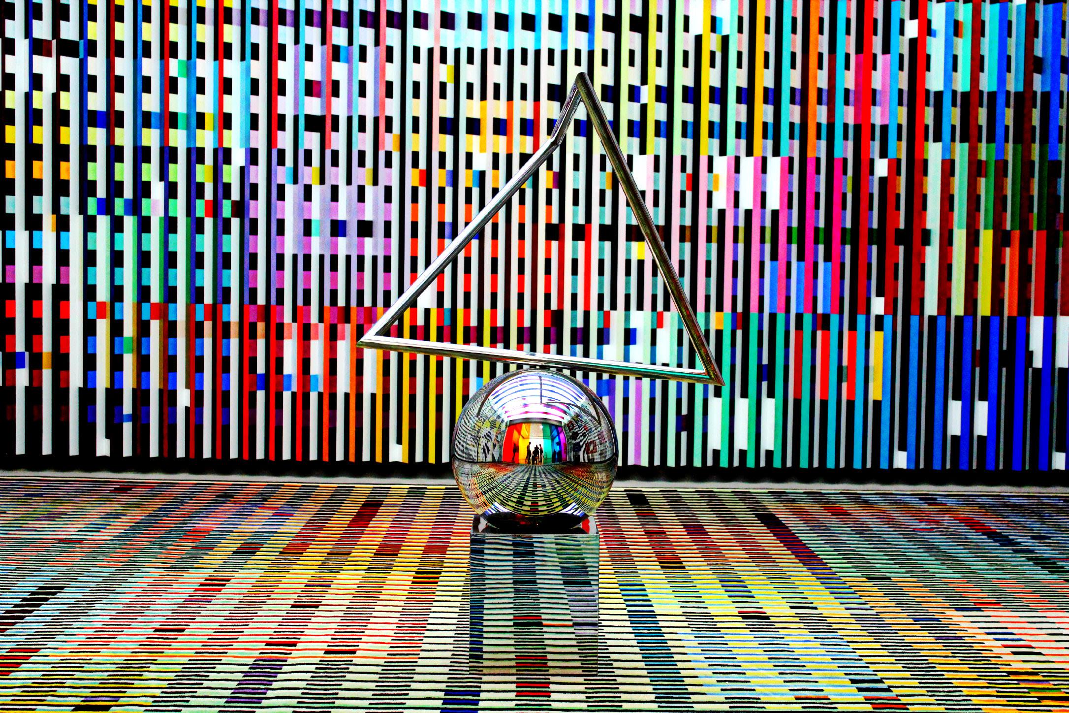 ปารีส Centre Pompidou