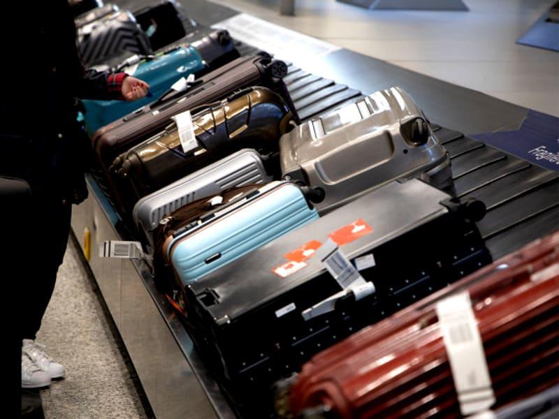จัดกระเป๋าท่องเที่ยว