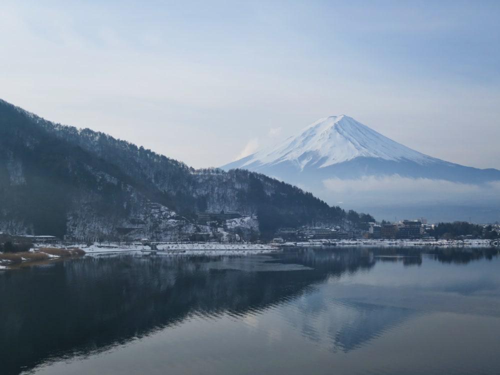 富士山河口湖攻略 】河口湖交通、住宿、行程一篇搞定! 一覺醒來富士山就在眼前! - KLOOK客路