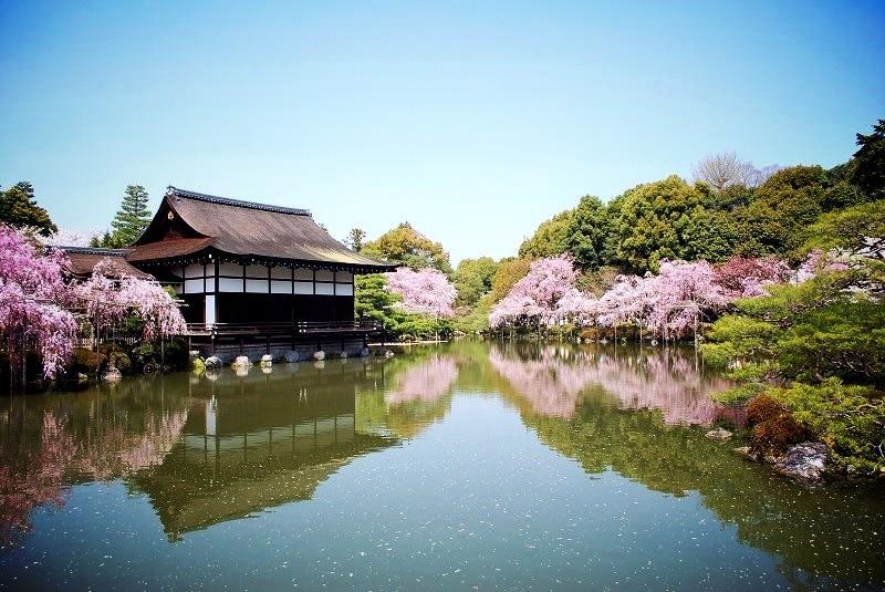 圖片來源: 京都景色