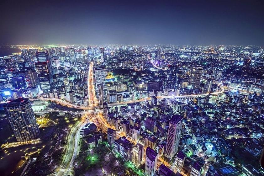 東京直升飛機遨遊之旅_優惠價NT$4876