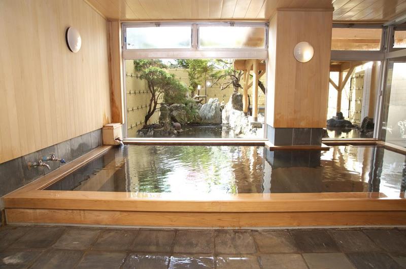 北海道露天溫泉飯店