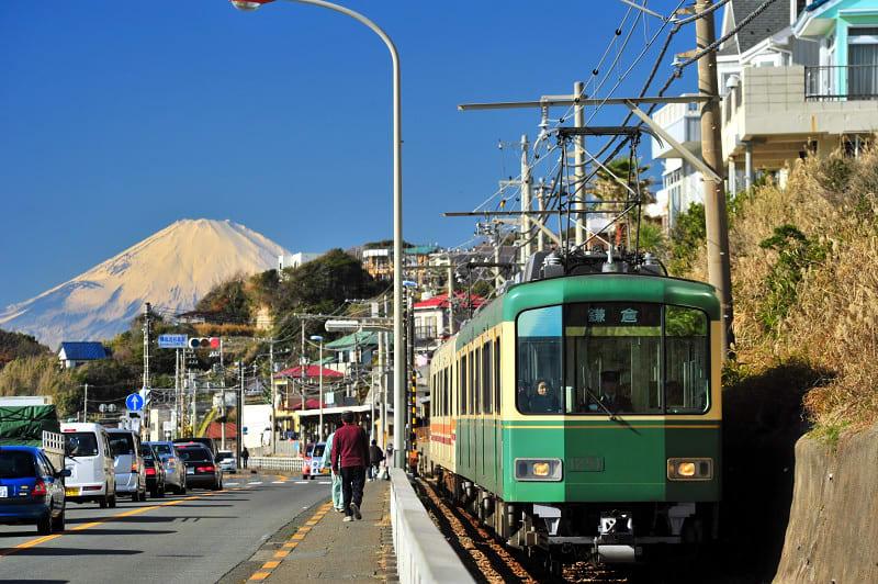 江之島電鐵