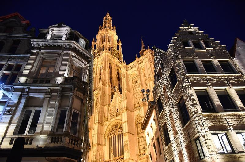 聖母大教堂(照片來源:Pixabay)