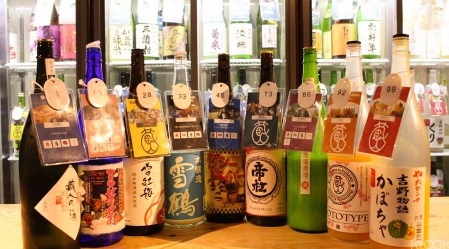 東京平價美食