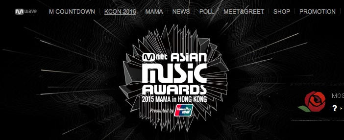 韓國音樂節 黑 色 旋 逢 席 捲 亞 洲 樂 壇
