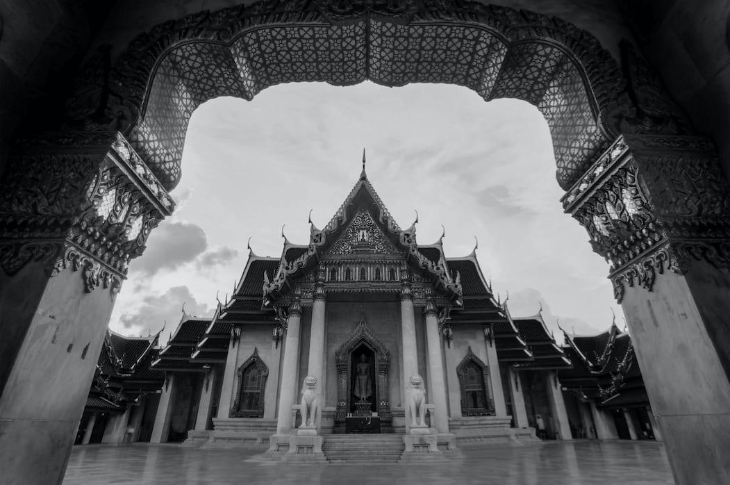 泰國景點開放資訊