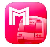 輕 鬆 搭 乘 複 雜 新 加 坡 地 鐵