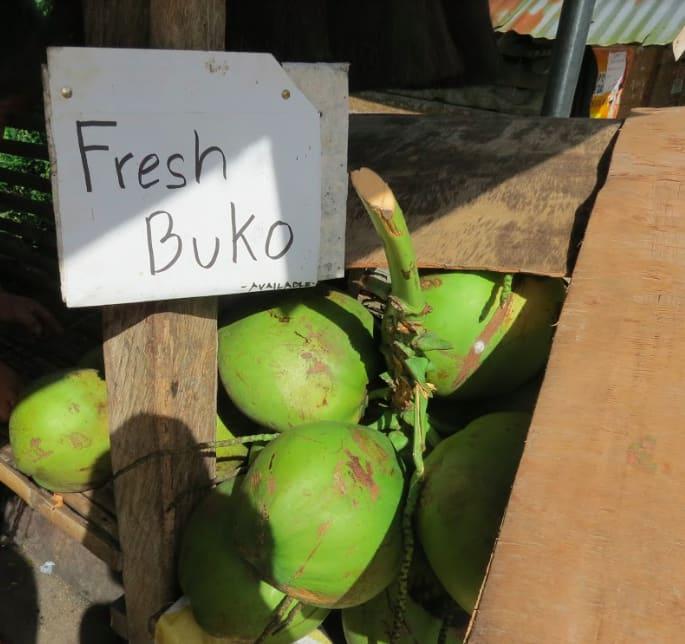 椰子、紅毛丹、山竹⋯⋯吃不完