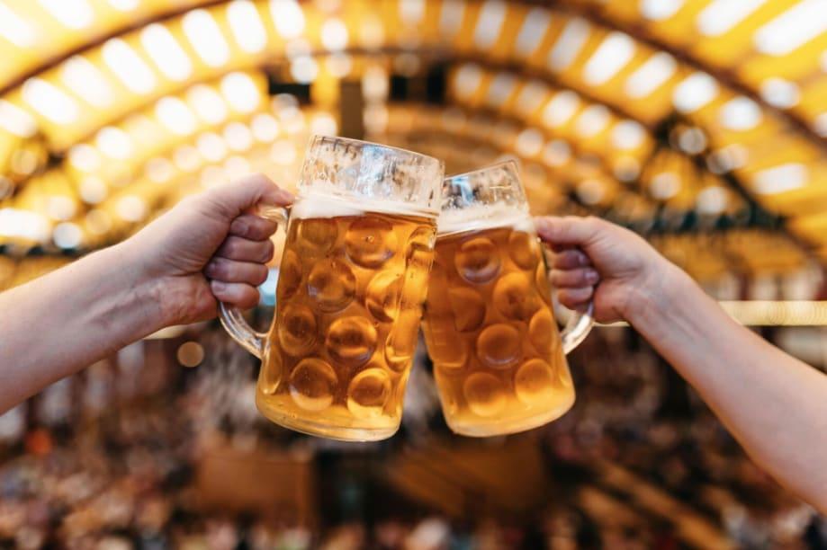世界七大啤酒城市