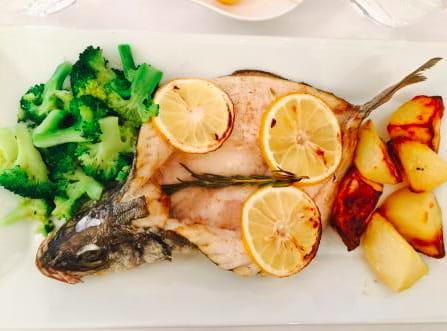 法國巴黎餐廳—Il Suppli 主菜 photo by TripAdvisor