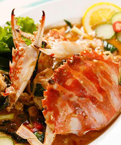 北海岸海鮮餐廳
