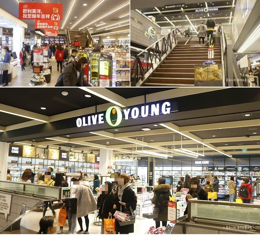 韓國逛街地點推薦