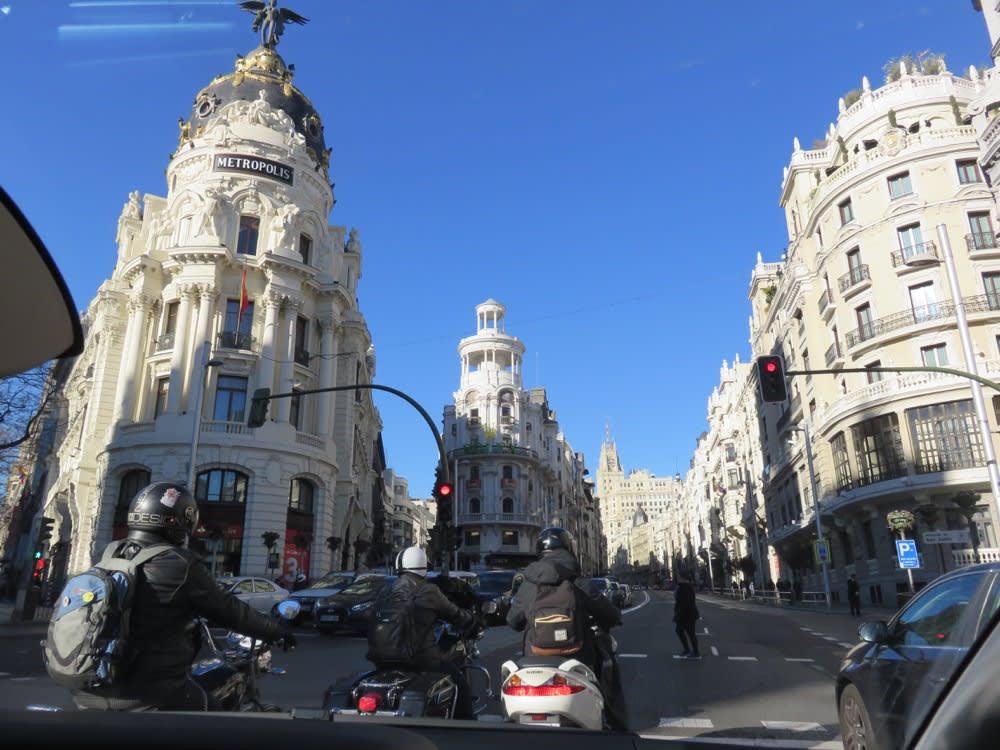西班牙自駕租車攻略