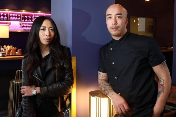 Dudu 31 有 個 性 的 創 辦 人 成 功 地 把 亞 洲 菜 帶 進 柏林!