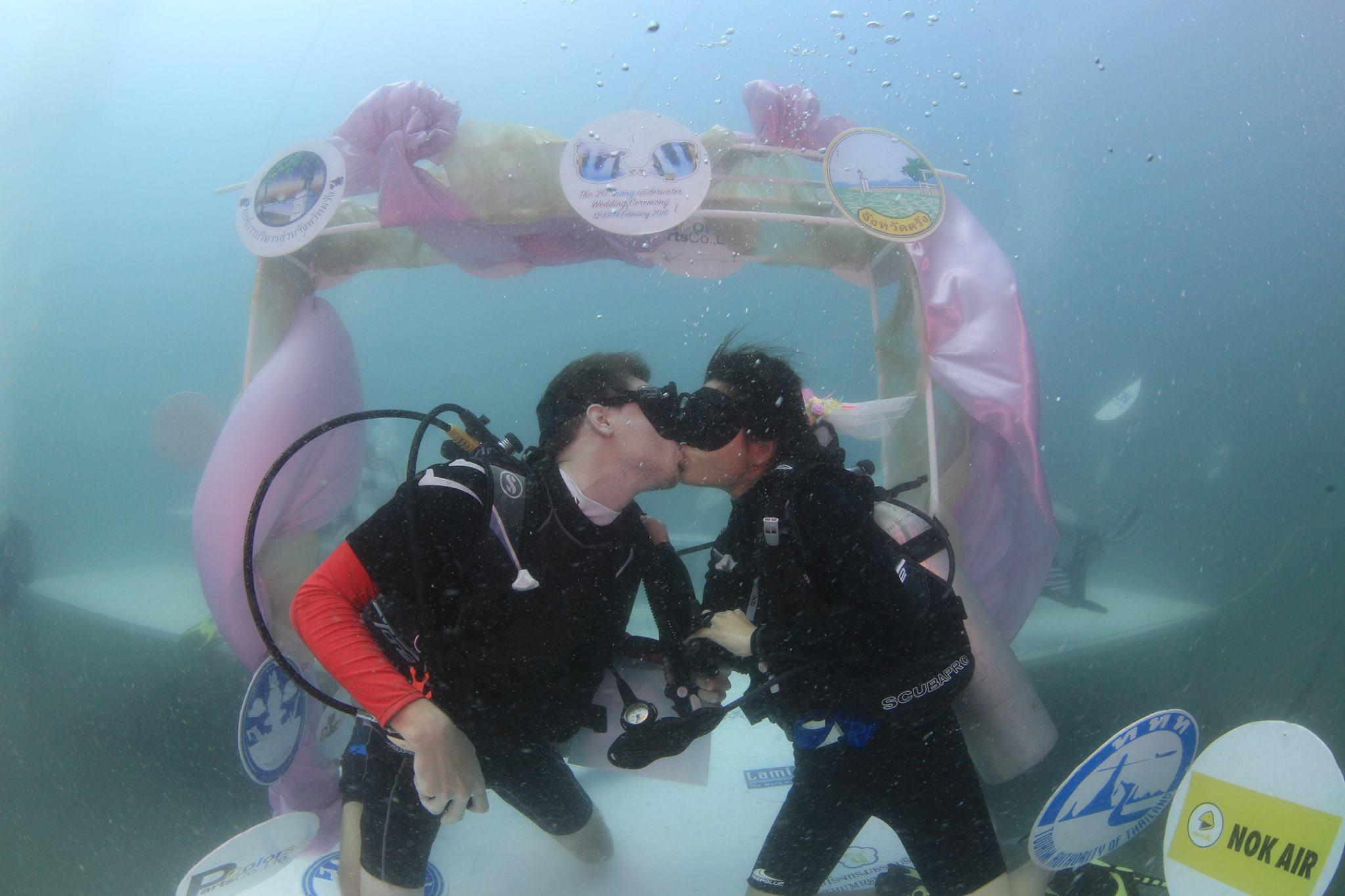 圖 片 來 源 :http://www.underwaterwedding.com/main.php
