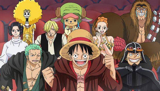 任天堂主題樂園 圖/One Piece 臉書