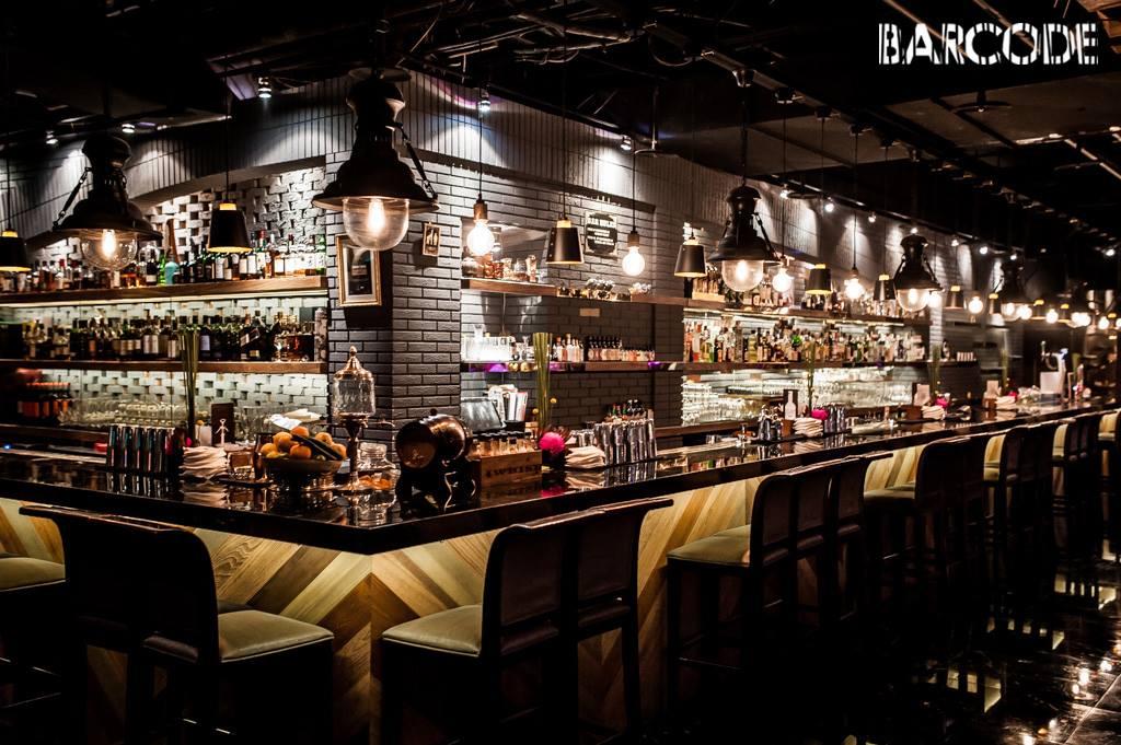 療癒酒吧 英 倫 風 酒 吧 ( 照 片 來 源 : BARCODE TaipeiCC by 2.0 )