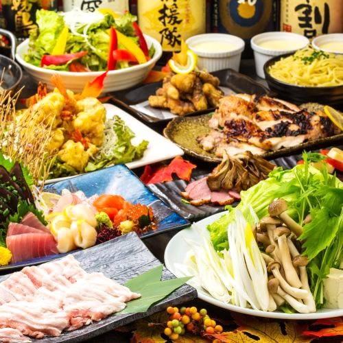 超 澎 湃 的 日 式 料 理 。