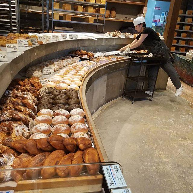 京都在地人推薦的熱門麵包店! (照片來源:instagram @tamakitei)