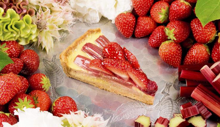 銀座美味水果塔:Quil Fait Bon。|來源:www.quil-fait-bon.com
