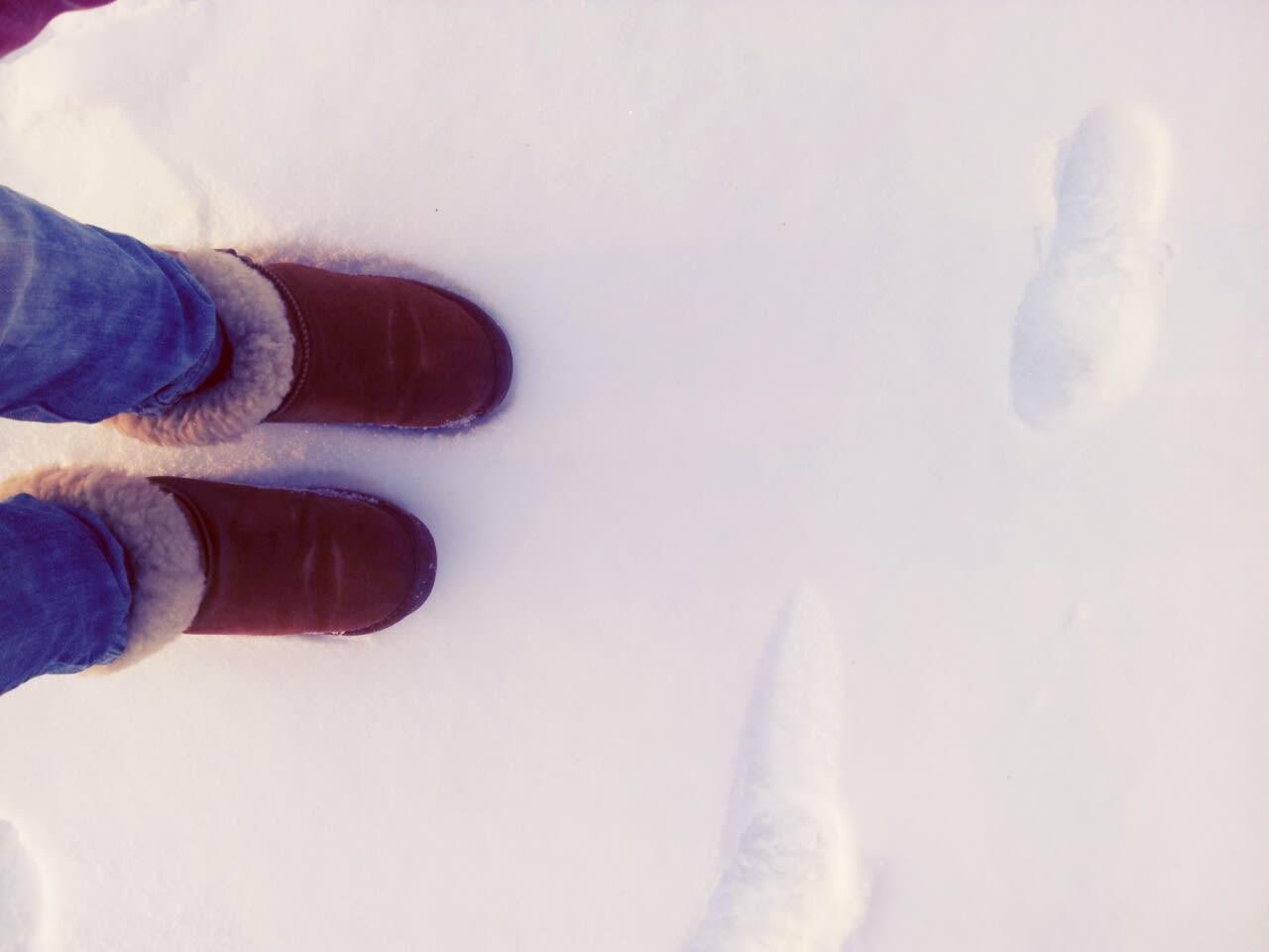 首爾賞雪聖地