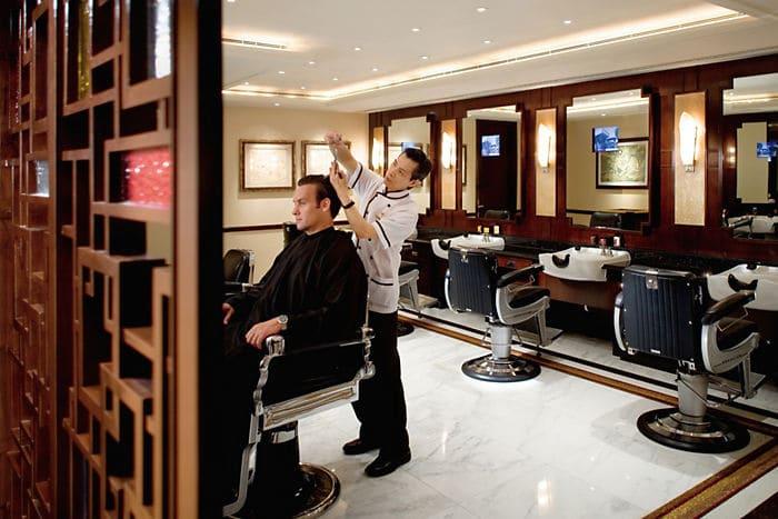 The-Mandarin-Barber