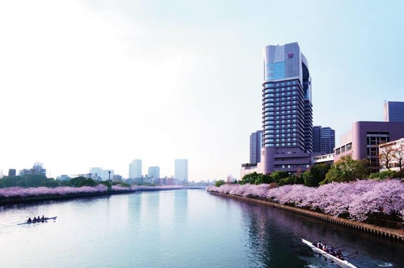 2018大阪賞櫻