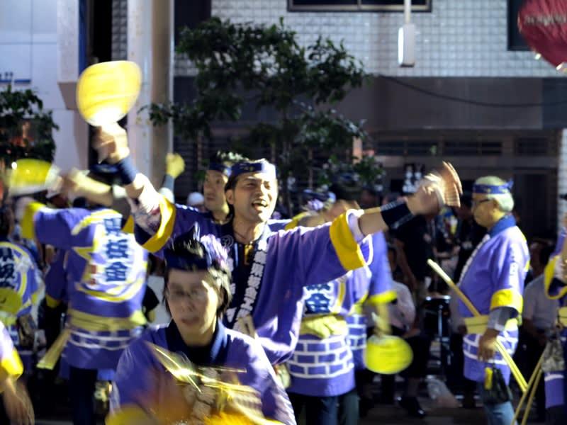 2018日本東北三大祭