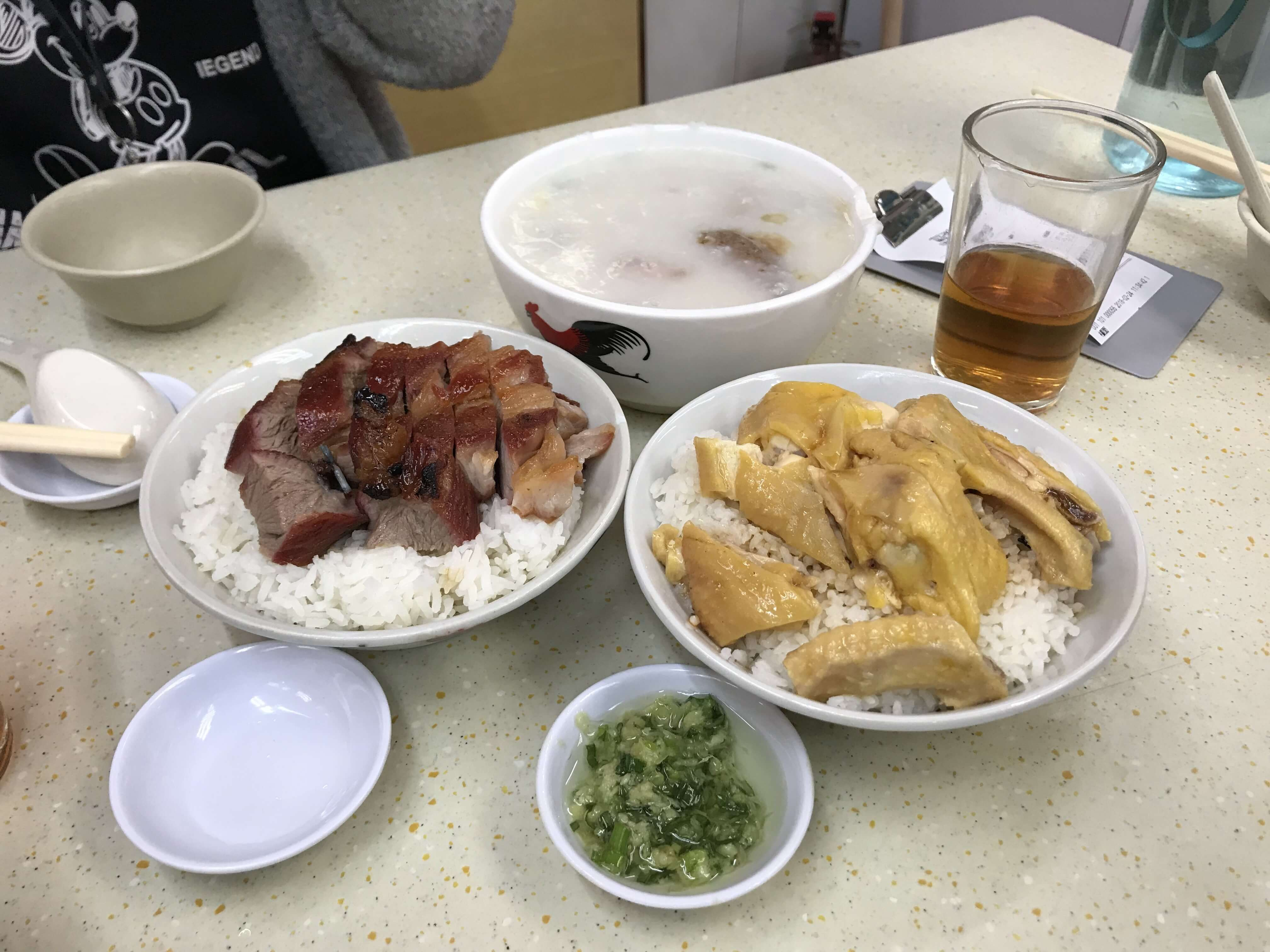 香港必吃美食推薦
