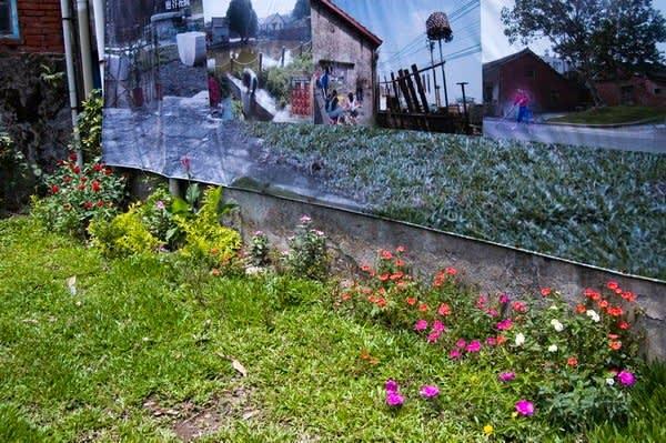 應谷花園。(圖片來源/趣遊西螺FB粉絲團)