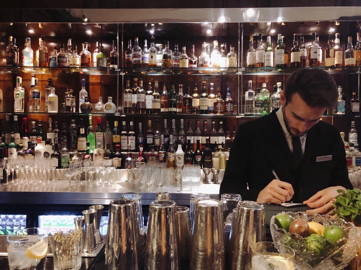 【倫敦夜生活】一起喝一杯吧!倫敦人隨時都在喝酒 揭秘5倫敦私房景點酒吧