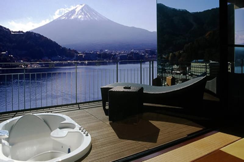 (照片來源:風之露台庫庫納飯店)http://kukuna.jp/