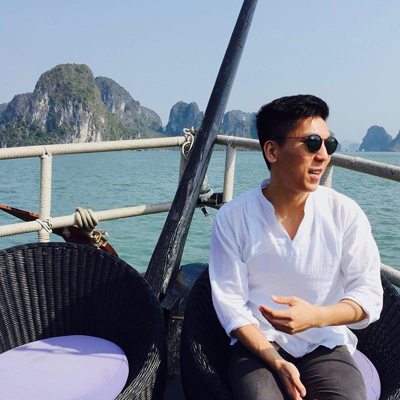 Zach Huang