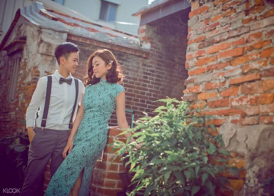 體驗一日老靈魂漫步臺南,圖片來自KLOOK客路官網。