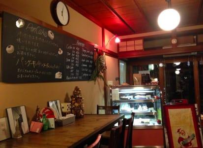 充滿日式風情的松之助鬆餅。照片來源:吳胖達